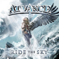 At Vance | Ride the Sky